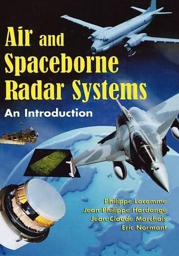 9781891121135: Air and Spaceborne Radar Systems: An Introduction (Spie Press Monograph)