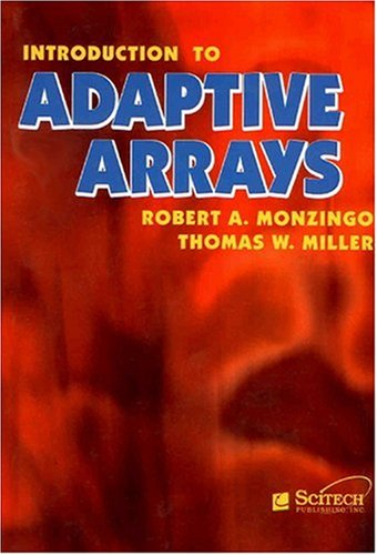 9781891121241: Introduction to Adaptive Arrays