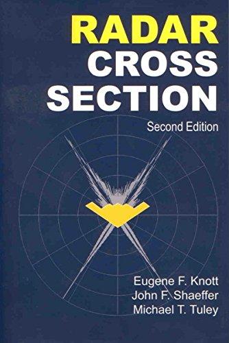 Radar Cross Section (Paperback): Eugene F. Knott