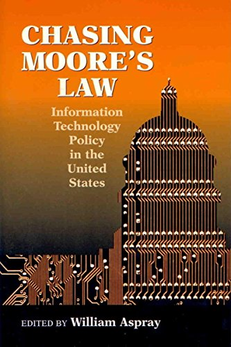 9781891121333: Chasing Moore's Law: Information Technology Policy in the United States