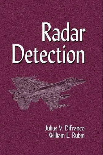 Radar Detection: DiFranco, Julius V.;