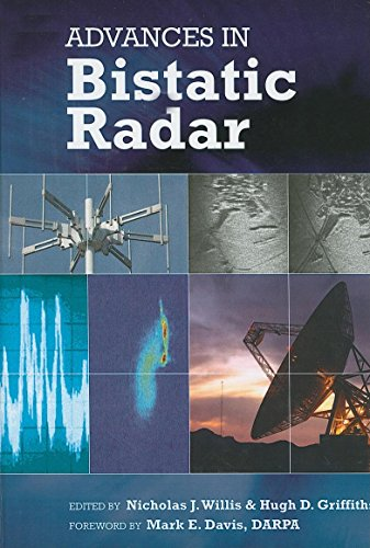 9781891121487: Advances in Bistatic Radar (Electromagnetics and Radar)