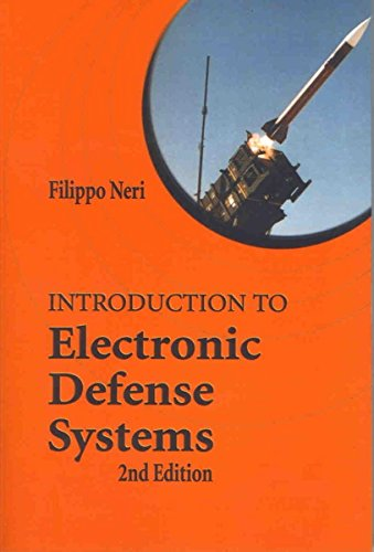 9781891121494: Introduction to Electronic Defense Systems (Artech House Radar Library (Paperback))