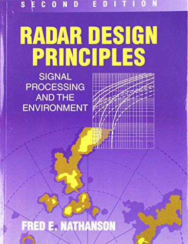 9781891121500: Radar Design Principles