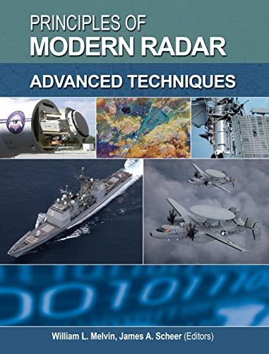 9781891121531: Principles of Modern Radar (Electromagnetics and Radar)