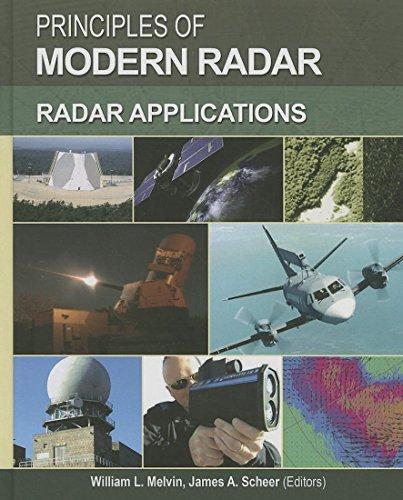 9781891121548: Principles of Modern Radar, Volume III: Radar Applications: 3