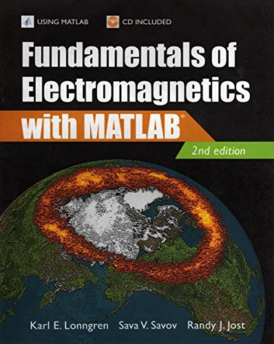 9781891121586: Fundamentals of Electromagnetics with MATLAB