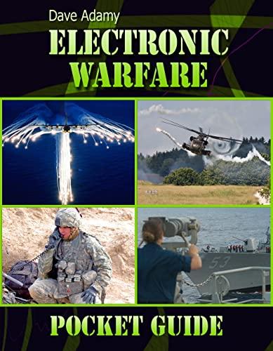 9781891121616: Electronic Warfare Pocket Guide (Electromagnetics and Radar)