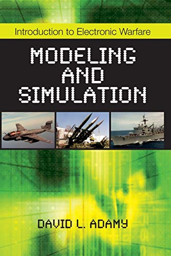 9781891121623: Introduction to Electronic Warfare Modeling and Simulation (Electromagnetics and Radar)