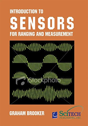9781891121746: Introduction to Sensors for Ranging and Imaging (Electromagnetics and Radar)