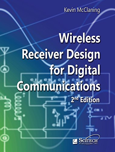 9781891121807: Wireless Receiver Design for Digital Communications (Telecommunications)