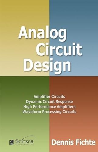 9781891121876: Analog Circuit Design Series
