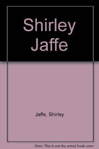 9781891123474: Shirley Jaffe