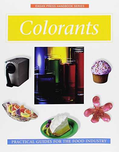 Colorants Handbook (Handbook Series): F. J. Francis