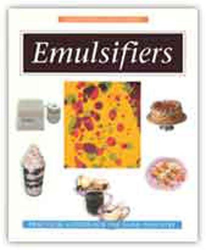 9781891127021: Emulsifiers Handbook