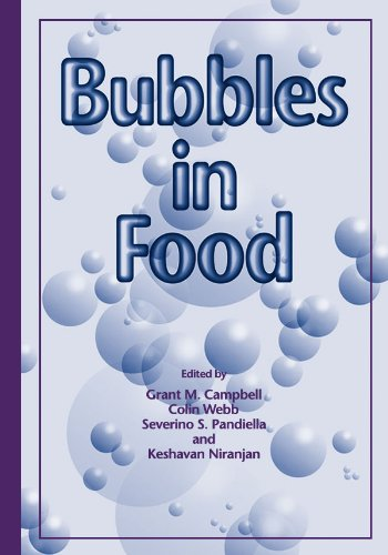 9781891127083: Bubbles in Food