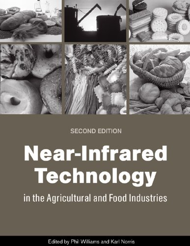 9781891127243: Near-Infrared Technology: In the Agricultural and Food Industries