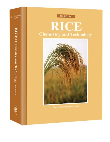 Rice: Chemistry and Technology: Elaine T. Champagne