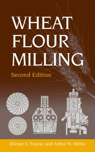 9781891127403: Wheat Flour Milling