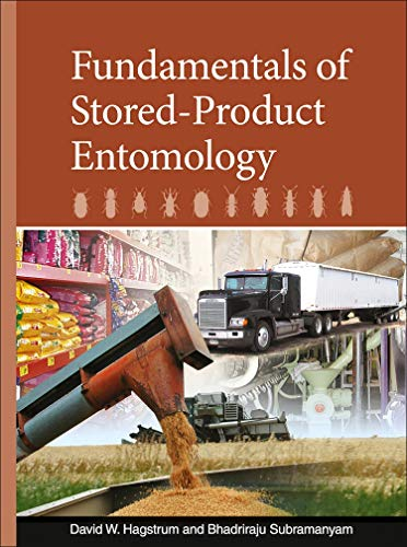 9781891127502: Fundamentals of Stored-Product Entomology