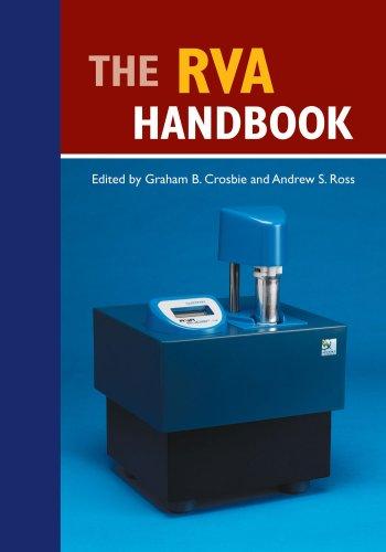 9781891127540: The RVA Handbook