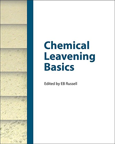 Chemical Leavening Basics: Russell, Edited by E.B.
