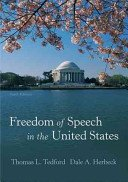 9781891136214: Freedom Of Speech In The United States, 6th edition