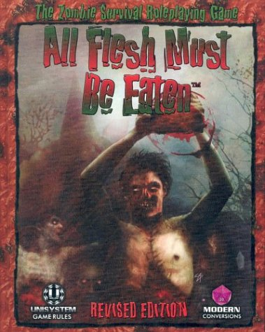 All Flesh Must Be Eaten Rev Core (Afmbe): Various