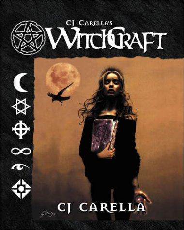 9781891153402: Witchcraft Corebook