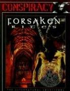 Conspiracy X : Forsaken Rites: Hogan, Francis; Snead,