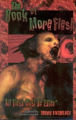 9781891153860: Book of More Flesh