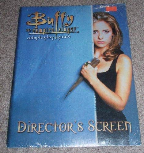 9781891153914: Buffy Directors Screen