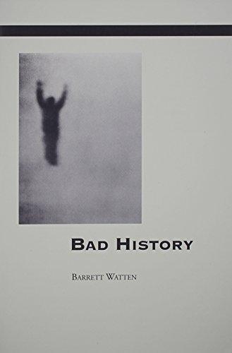 9781891190025: Bad History