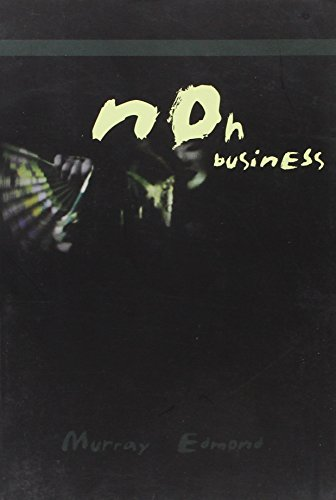 9781891190209: Noh Business (Atelos Project)