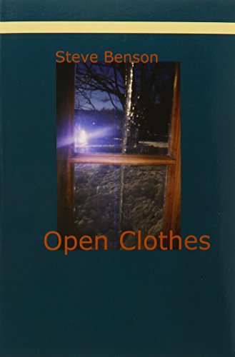 9781891190216: Open Clothes (Atelos Project)