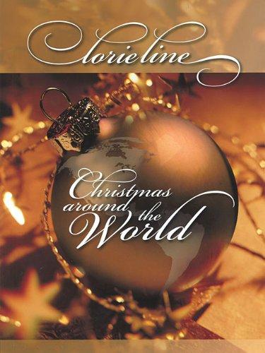 9781891195228: Christmas Around the World - Lorie Line