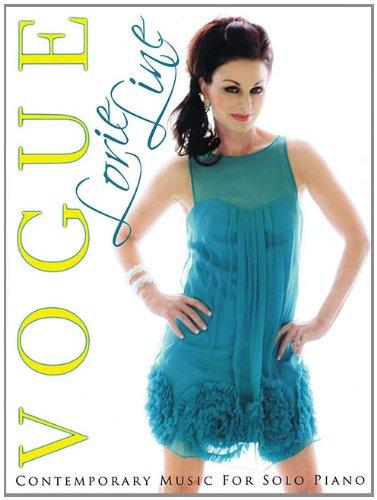 Lorie Line - Vogue: Line, Lorie