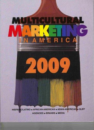 Multicultural Marketing in America 2009: n/a