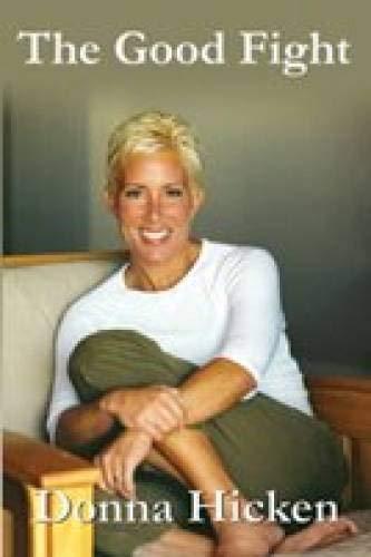 The Good Fight: Donna Hicken