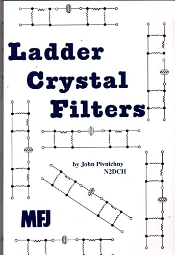 9781891237201: Ladder crystal filters