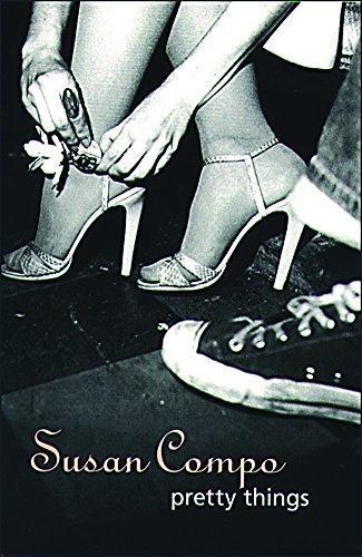 Pretty Things: Susan Compo