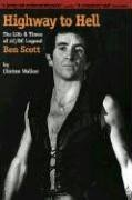 9781891241130: Highway to Hell: The Life and Times of AC/DC Legend Bon Scott