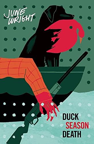 9781891241352: Duck Season Death