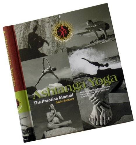 Ashtanga Yoga: Swenson, David