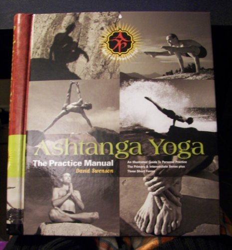 9781891252099: Ashtanga Yoga: The Practice Manual : A Simplified Guide for Daily Practice: 2
