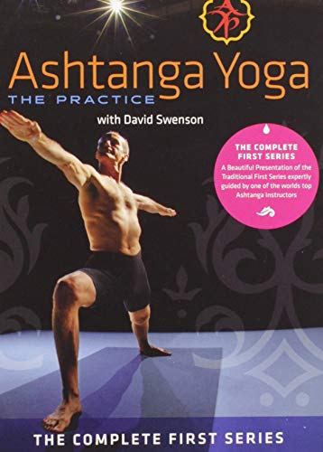 Ashtanga Yoga the Complete First Series