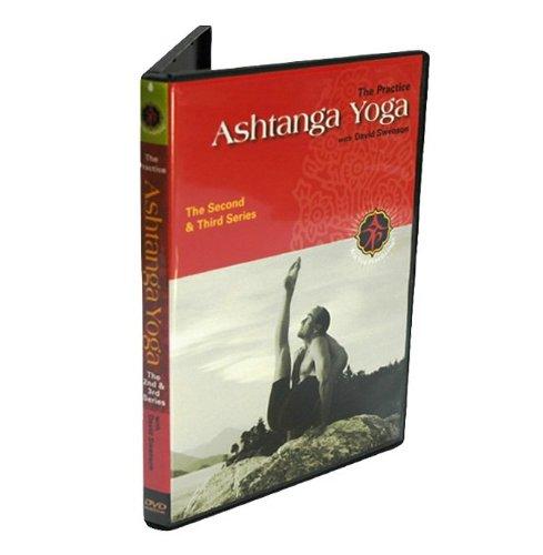 Ashtanga Yoga - The Practice DVD: Second Third Series