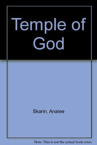 9781891265044: Temple Of God