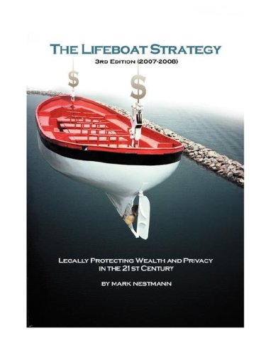The Lifeboat Strategy: Nestmann, Mark
