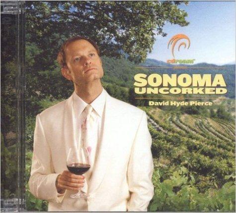 9781891267857: Sonoma Uncorked (California Wine Region Maps)